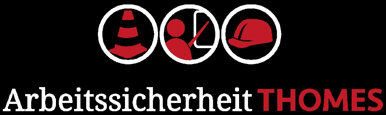 Arbeitssicherheit THOMES Logo
